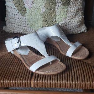 Donald Pliner Doli sandals, size 7.5M
